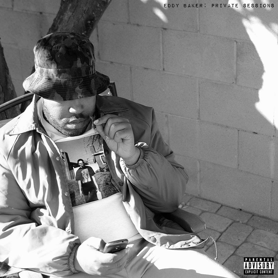 Eddy Baker-Private Sessions Ep