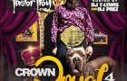 Pastor Troy – Crown Royal 4