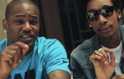 Cam'Ron – Touch The Sky ft. Wiz Khalifa & Smoke DZA