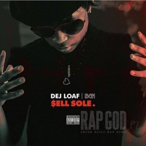 dej-loaf-sell-sole-mixtape-cover