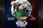 Young Dolph – Make The World Go Around ft. Shy Glizzy