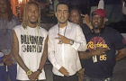 French Montana – First Time ft. Puff Daddy