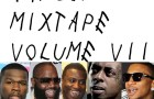RAPGOD mixtape (volume 7)