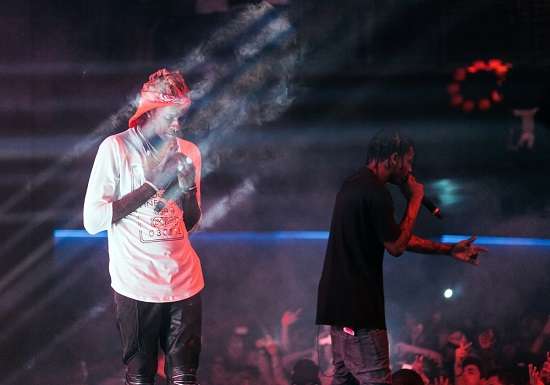 travis sott young thug