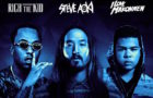 Steve Aoki – How Else (ft. Rich The Kid & ILoveMakonnen)